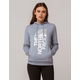 THE NORTH FACE Trivert Womens Hoodie