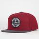 ELEMENT Ball Park Mens Snapback Hat