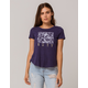 ROXY Spice Of Life Womens Tee