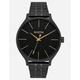 NIXON Clique Black Watch