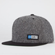 UNIT Somber Starter Mens Snapback Hat