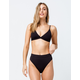 BILLABONG Sol Searcher Rise High Waisted Bikini Bottoms