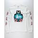 RSQ Blossom Bear Mens T-Shirt