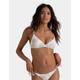 BILLABONG x Sincerely Jules Dos Palmas Tali Bikini Top