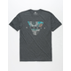 VISSLA Dropoff Mens T-Shirt