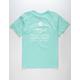 SALTY CREW Markets Men T-Shirt