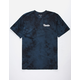 PRIMITIVE Campbell Navy Mens T-Shirt