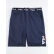 FILA Logo Boys Shorts