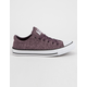 CONVERSE Chuck Taylor All Star Madison Low Top Womens Shoes