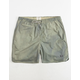 CAPTAIN FIN Trim Tech Mens Volley Shorts
