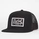 RIP CURL Retro Palm Mens Trucker Hat