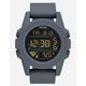 NIXON Unit Charcoal Watch