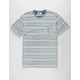 VISSLA Trails Mens Pocket Tee