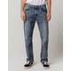 LEVI'S 501 Stone Age Mens Jeans