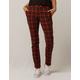 DICKIES Scottish Plaid Pants