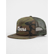 BRIXTON x Coors Signature Camo Mens Trucker Hat