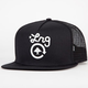 LRG CC 4 Mens Trucker Hat