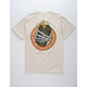 THE MAD HUEYS Beer Froth Mens T-Shirt