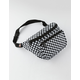 DICKIES Checkered Fanny Pack
