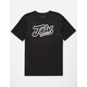 JSLV Strike Mens T-Shirt