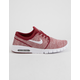 NIKE SB Stefan Janoski Max Red Crush & White Shoes