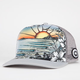 RIP CURL Search Artist Mens Trucker Hat