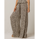BILLABONG Happy Dance Womens Wide Leg Pants
