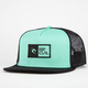 RIP CURL Aggro Plus Mens Trucker Hat