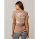 BILLABONG Some Day Womens Tee