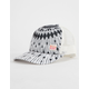 BILLABONG Shenanigans Black Girls Trucker Hat