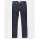 LEVI'S 519 Extreme Skinny Stretch Dark Indigo Boys Jeans