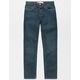 LEVI'S 502 Regular Taper Fit Tinted Denim Boys Jeans
