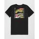 QUIKSILVER Tropic Eruption Boys T-Shirt