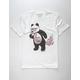 RIOT SOCIETY Cherry Bubbles Mens T-Shirt
