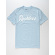 YOUNG & RECKLESS OG Reckless Mens T-shirt