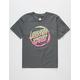 SANTA CRUZ Throwdown Boys T-Shirt