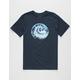 QUIKSILVER Original Light Boys T-Shirt