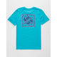 QUIKSILVER Saved By The Swell Boys T-Shirt