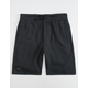 UNDER ARMOUR Short Rival Sweat Shorts