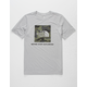 NORTH FACE Camo Triblend Boys T-Shirt