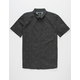 QUIKSILVER Fuji Mini Mens Shirt