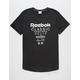 REEBOK GP Longer Mens T-Shirt