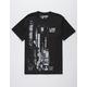 LRG Nippon Nights Mens T-Shirt