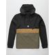 BILLABONG Wind Swell Mens Anorak Jacket