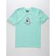 KURO Wanna Talk Boys T-Shirt
