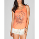 VOLCOM Hand Drawn Womens Tank