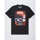 LRG Neon Sign Mens T-Shirt