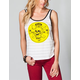 VOLCOM Shred Till Dead Womens Tank