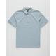 VOLCOM Wowzer Blue Boys Polo Shirt