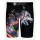 ETHIKA Wolf Of Wallstreet Staple Boys Boxer Briefs